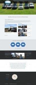 Middlesex Motor caravans By Hemel Web Design