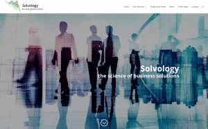 Solvology Goes Live