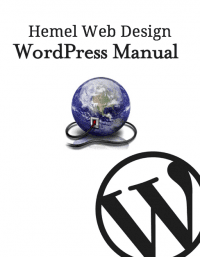 Free WordPress User Guide from Hemel Web Design