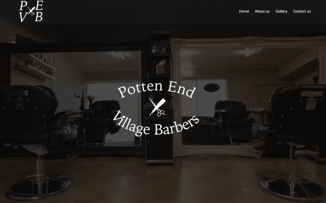 Potten End Village Barbers